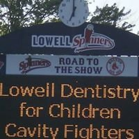 Lowell Dentistry For Children