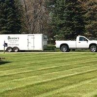 Damon's Lawn Services