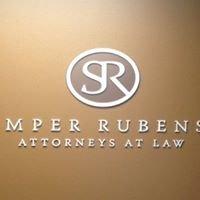 Stamper Rubens PS