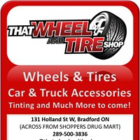 That Wheel And Tire Shop