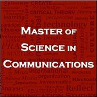 EWU Master of Science in Communication Studies