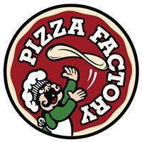 Pizza Factory Post Falls