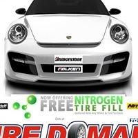 Tire Domain