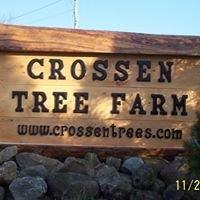 Crossen Christmas Tree Farm