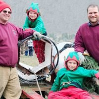 Cranston's Christmas Tree Farm