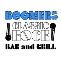 Boomers Classic Rock Bar & Grill