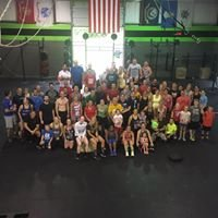 Crossfit Off The Grid