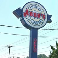 Anne's Donuts of Rocky Mount, NC