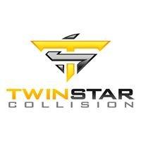 Twinstar Collision