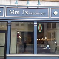 Mrs. J's