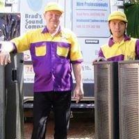 Brad's Sound Company