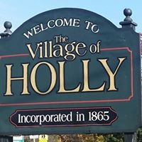 Village of Holly Offices