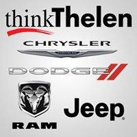 Thelen Chrysler Jeep Dodge Ram