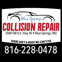 Blue Springs Collision Repair