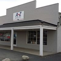 A to Z Rentals Moses Lake