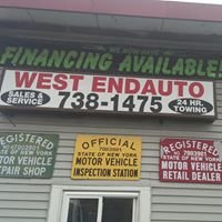 West End Auto Sales and Service