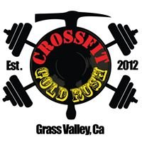 CrossFit Gold Rush