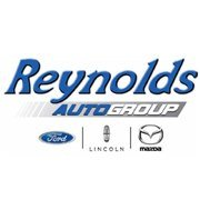 Reynolds Ford of Norman Oklahoma