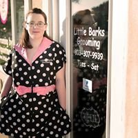 Little Barks  Grooming & Boutique