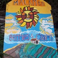 Mack Mtn Berries & Crafts