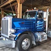 Abel Brothers Towing and Automotive Inc
