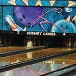 Cheney Lanes
