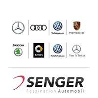 Auto Senger Gruppe