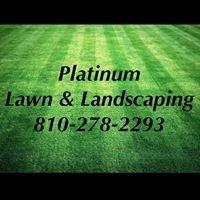 Platinum Lawn & Landscaping