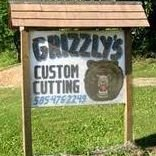 Grizzly's Custom Cutting