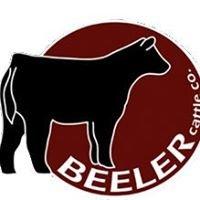 Beeler Cattle Company