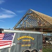 Landshapes Construction Company