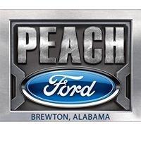 Peach Ford