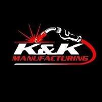 K & K Manufacturing Inc.