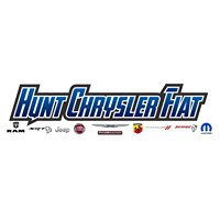 Hunt Chrysler Fiat