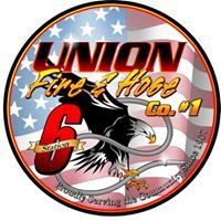 Union Fire & Hose Co. #1 - Dover, Pa