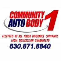 Community Auto Body, Inc.