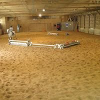 KA Equestrian Center
