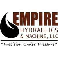 Empire Hydraulics and Machine LLC