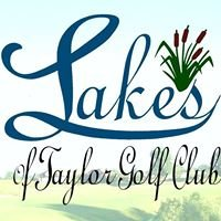 Lakes of Taylor Golf Club