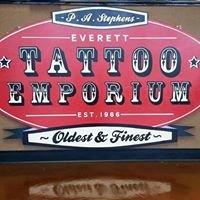 Everett Tattoo Emporium