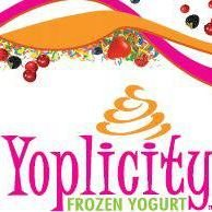 Yoplicity Frozen Yogurt