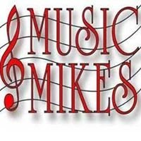 Music Mikes