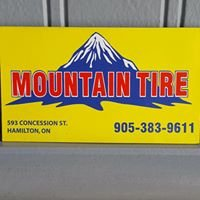 Mountain Tire