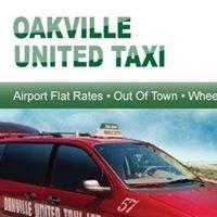 Oakville United Taxi
