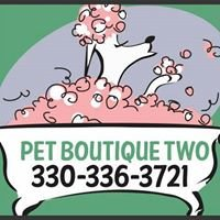 The Pet Boutique Two