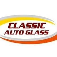 Classic Auto Glass INC.