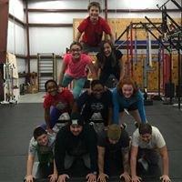 CrossFit Ironworks