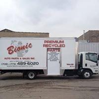 Bionic Auto Parts & Sales