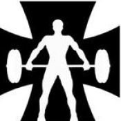 Iron Cross Athletics