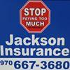 Jackson Insurance Agency Inc.